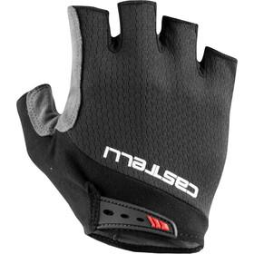 Castelli Entrata V Gloves, czarny